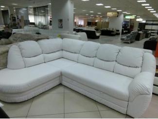 Угловой диван Ульяна   - Мебельная фабрика «Нэнси»