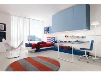 Мебель для детской Модерн - Мебельная фабрика «Триана»
