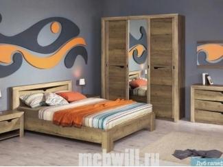 Спальня Гарда - Импортёр мебели «Мебвилл»