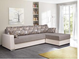 Угловой диван Сан-Грегори - Мебельная фабрика «Тиолли»