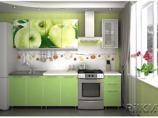 Кухонный гарнитур Фотофасад