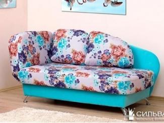Маленький диван Колибри  - Мебельная фабрика «Сильва»