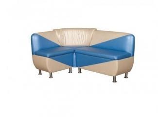 Диван угловой Кухонный-1 - Мебельная фабрика «Сервис Мебель»
