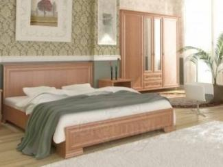 Спальный гарнитур «Артемида ольха»