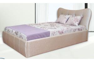 Кровать Лариса - Мебельная фабрика «Грос», г. Владимир