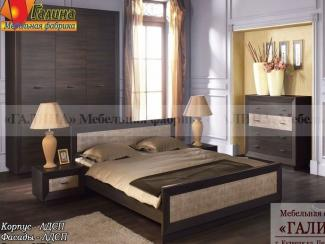 Спальный гарнитур 16