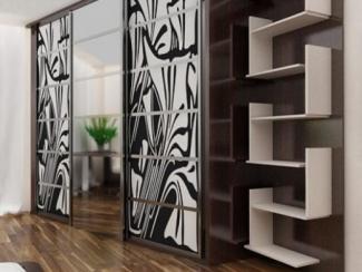 Шкаф-купе 05 - Мебельная фабрика «Алиса»
