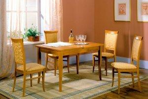 Стол Капри стулья Капри - Мебельная фабрика «Нео Кухни»
