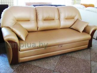 Диван прямой Брюс - Мебельная фабрика «Амплуа»