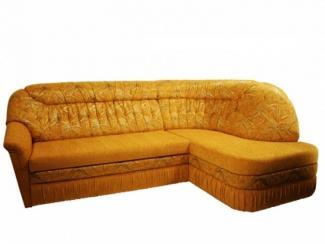 диван угловой Ева дельфин - Мебельная фабрика «РОСТ»
