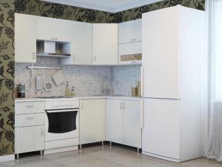 Кухонный гарнитур «Дарина-21» - Мебельная фабрика «МЭК»