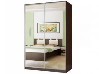 Шкаф-купе Зеркало - Мебельная фабрика «М-Сервис»