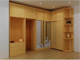 Светлая прихожая  - Мебельная фабрика «Интерьер»