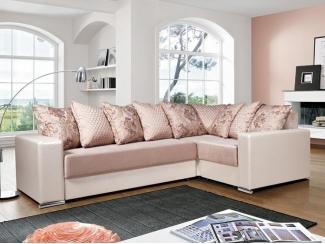 Диван угловой Мадрид - Мебельная фабрика «Тиолли»
