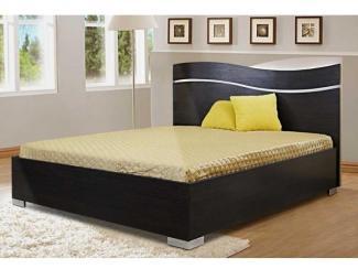 кровать двуспальная 5 - Мебельная фабрика «Элфис»