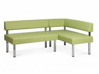 Угловой диван для кухни Бизнес - Мебельная фабрика «МВК»