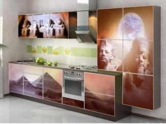 Красивая кухня Эра  - Мебельная фабрика «Мебель России»