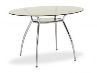Стол овальный А 686 - Импортёр мебели «AERO (Италия, Малайзия, Китай)»