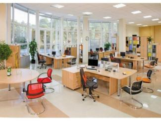 Офисная мебель Премьер - Мебельная фабрика «Янтарь» г. Протвино