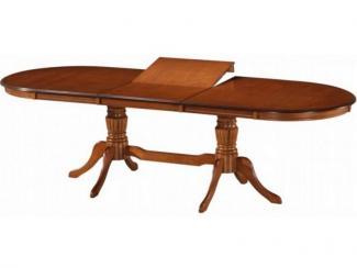 Стол овальный раскладной 3689М - Импортёр мебели «МебельТорг»