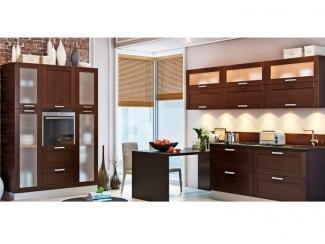 Современная кухня Виктория  - Мебельная фабрика «Кухни Медынь»
