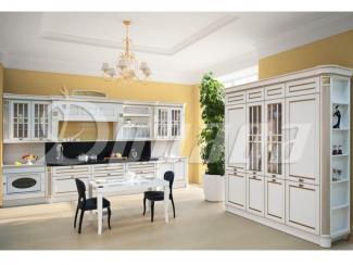 Кухня Евгения - Мебельная фабрика «Дриада»