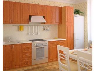 Кухонный гарнитур прямой МДФ-4 - Мебельная фабрика «МебельДа»