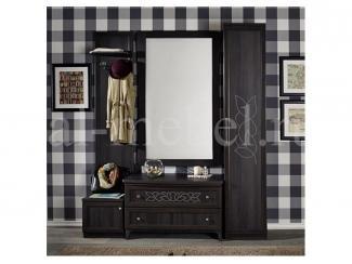 Мебель для прихожей Лотос  - Мебельная фабрика «Дедал»