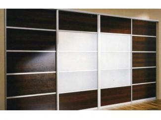 Шкаф-купе 01 - Мебельная фабрика «Алиса»