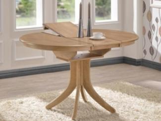 Стол обеденный 2055 - Импортёр мебели «RedBlack»