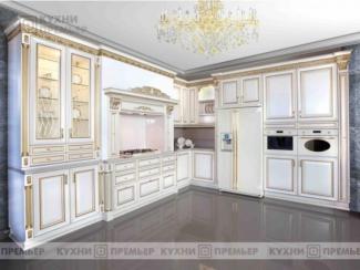Кухня Афродита - Мебельная фабрика «Кухни Премьер»