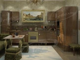 Кухня угловая «Казанова»