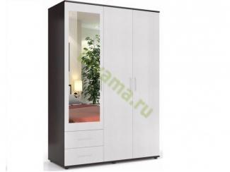 Шкаф распашной Милена - Мебельная фабрика «Фиеста-мебель»