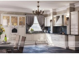 Кухня Соната МДФ - Мебельная фабрика «Абико»