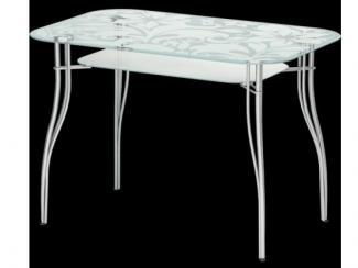 Стол прямоугольный В2 - Мебельная фабрика «Метта»