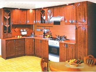 Кухонный гарнитур угловой Лилия 7