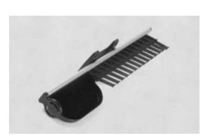 938.031-4 Вешалка выдвижная для галстуков и запонок - Оптовый поставщик комплектующих «МЕБЕЛЬ GROUP»