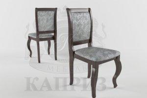 Стул 6 А - Мебельная фабрика «Каприз»