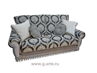 Диван прямой Сорренто - Мебельная фабрика «Джокондо арте»