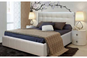 Кровать Скарлет - Мебельная фабрика «Максимус»