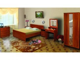 Спальный гарнитур  - Мебельная фабрика «Мебельный двор»