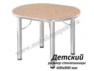 Стол Детский - Мебельная фабрика «Респект»