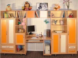 Детская Малыш – 1 - Мебельная фабрика «Веста»