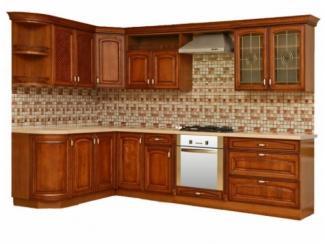 Кухонный гарнитур Жаклин - Мебельная фабрика «Пинскдрев»