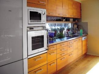 Кухонный гарнитур прямой ДСП