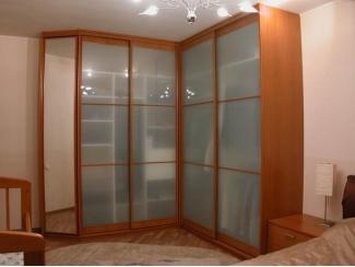 Шкаф угловой 1 - Мебельная фабрика «Мебель.Ру»