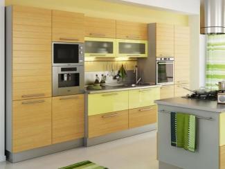 Кухня прямая Adria