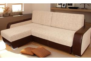 Угловой диван Севилья 2 - Мебельная фабрика «Домосед»