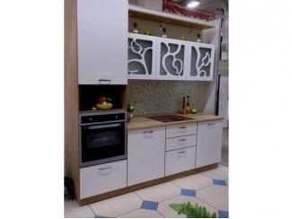 Кухня  прямая Флорес