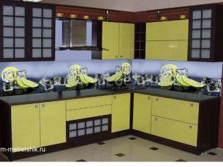 Кухня Пластик